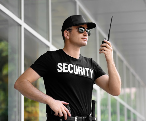VIP & Celebrity Protection Services in Oklahoma & Texas